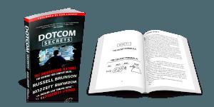 ClickFunnels DotComSecrets Book